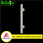 Pull Handle Belleza 2 7