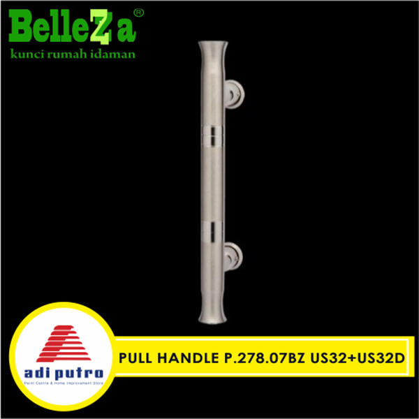 Pull Handle Belleza 2