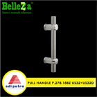 Pull Handle Belleza 3 1