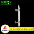 Pull Handle Belleza 3 9