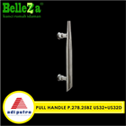 Pull Handle Belleza 3 6