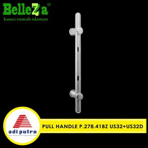 Pull Handle Belleza 4