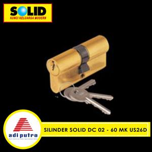 Silinder Solid