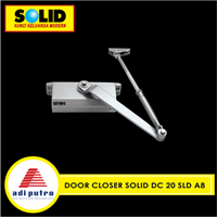 Door Closer Solid