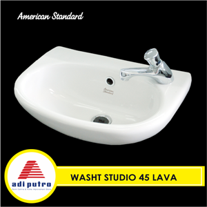 American Standard Washtafel