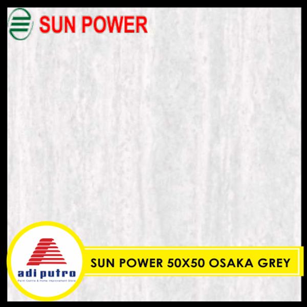 Sun Power 50X50