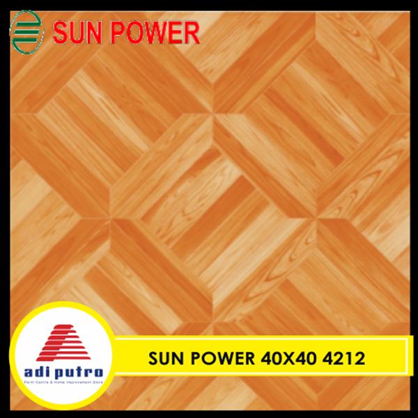 Sun Power 40X40