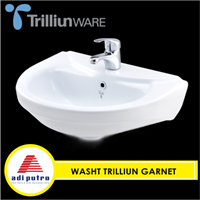 Wastafel Trilliun