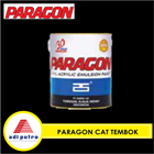 Cat Paragon 3