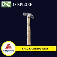 Palu D-Explore Murah 5