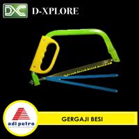 Gergaji D-Explore