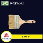 Kuas D-Explore 4