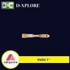 Kuas D-Explore 9