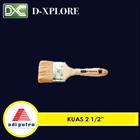 Kuas D-Explore 8