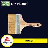 Distributor Kuas D-Explore 3