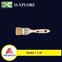 Kuas D-Explore 1