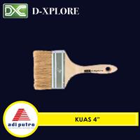 Kuas D-Explore Murah 5