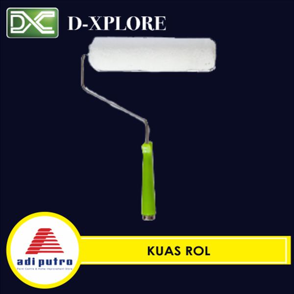 Kuas D-Explore