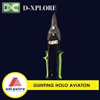 Jual Gunting D-Explore 2