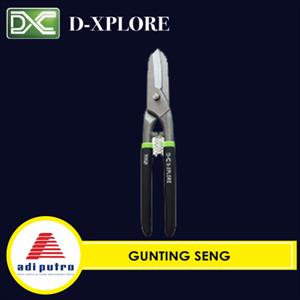 Gunting D-Explore