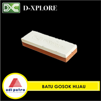Batu Gosok D-Explore