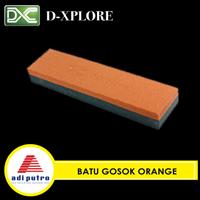 Distributor Batu Gosok D-Explore 3
