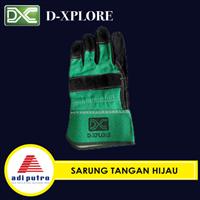 Gloves D-Explore