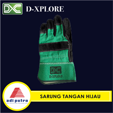 Sarung Tangan Safety D-Explore