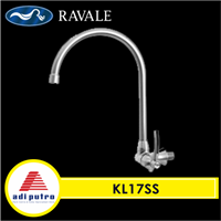 Distributor Kran Air Ravale 3