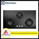 Kompor Gas Tanam Electrolux 3