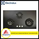 Kompor Gas Tanam Electrolux 7