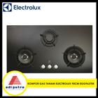 Kompor Gas Tanam Electrolux 5