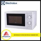 Oven Electrolux 3