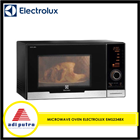 Oven Electrolux 2