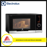 Jual Oven Electrolux 2