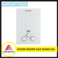 Water Heater Domo