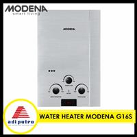 Jual Water Heater Modena