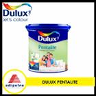 Cat Dulux 4