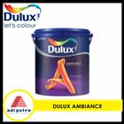 Cat Dulux 1