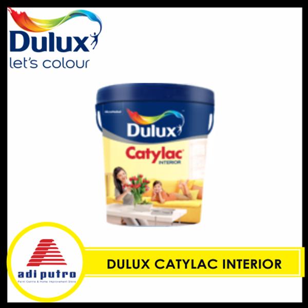 Cat Tembok Dulux