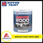 Cat Nippon Paint 8
