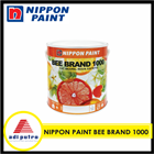 Cat Nippon Paint 11