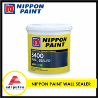 Beli Cat Nippon Paint 4