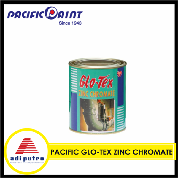 Cat Pacific Paint