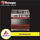 Standing Cooker Tecnogas 5