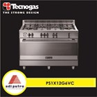 Standing Cooker Tecnogas 4