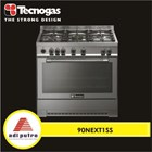 Standing Cooker Tecnogas 1
