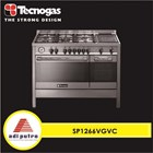 Standing Cooker Tecnogas 3