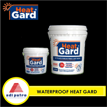 Waterproof Heat Gard