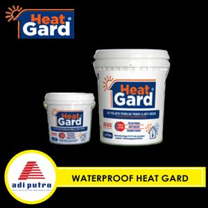 Waterproof Heat Gard